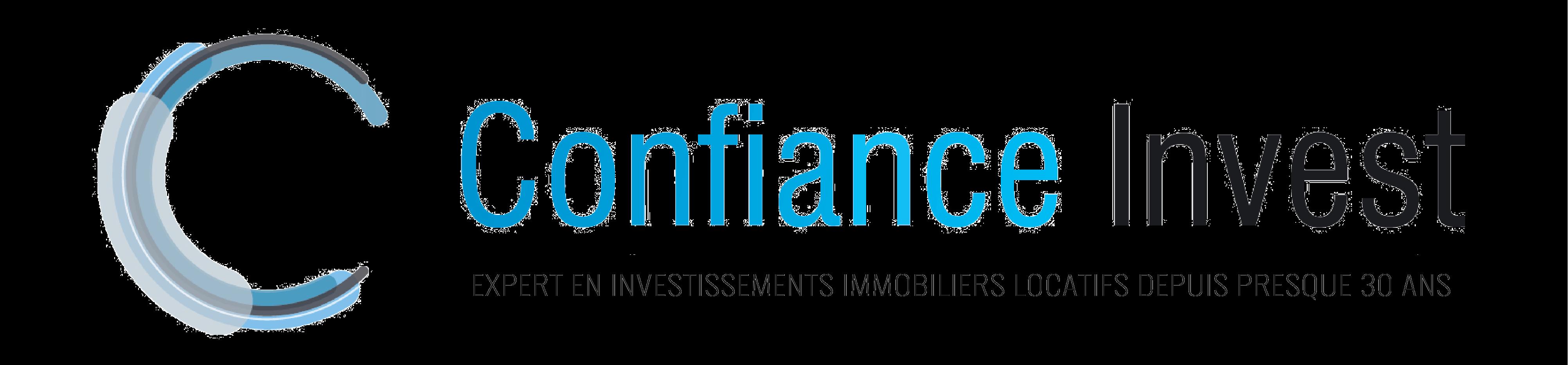 Logo Confiance Invest