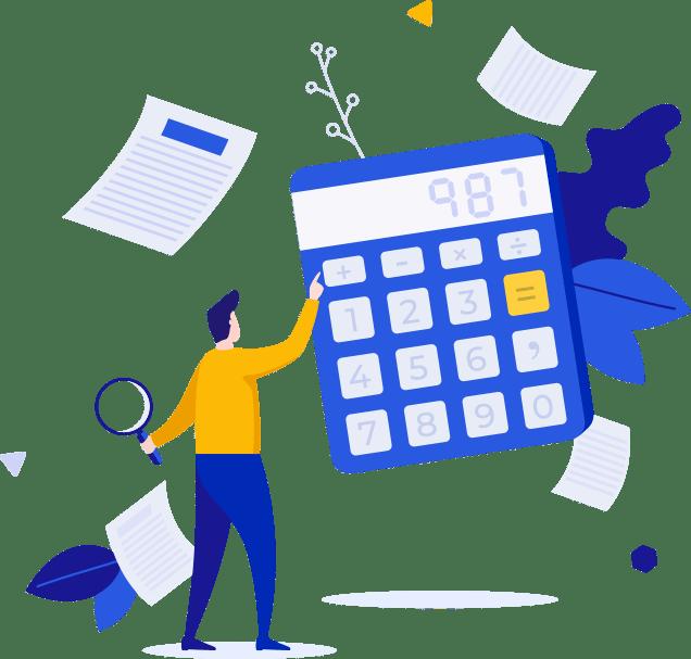 Calculez votre projet
