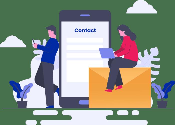 Contactez l'équipe commerciale pour en savoir plus sur le placement du Groupe Confiance