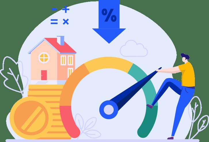 Quel est l'intérêt de financer votre investissement locatif à crédit ?