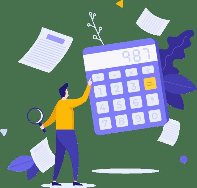 Calculez votre capital retraite