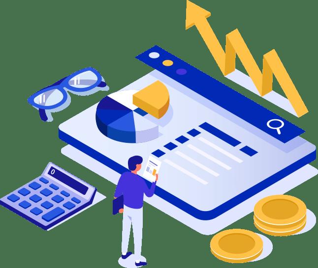 Solution financiere