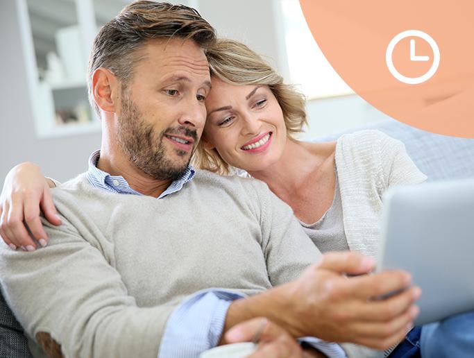 Investir dans l'immobilier en toute sécurité pour mieux préparer votre avenir avec Confiance invest.