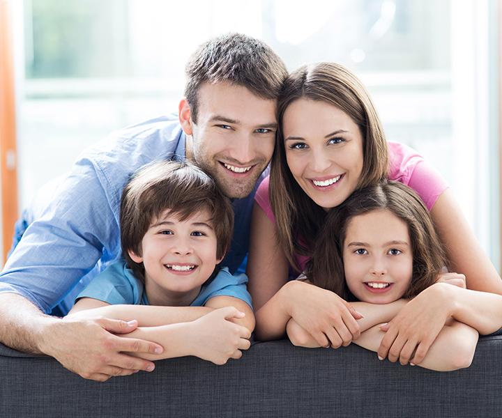 COMMENT PROtéger ma famille ?