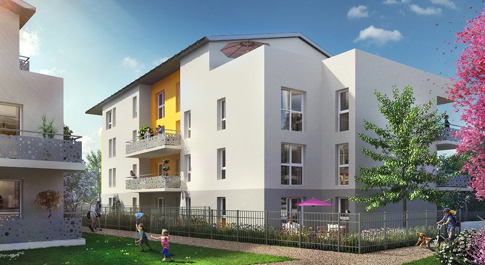 immobilier image - investissement locatif