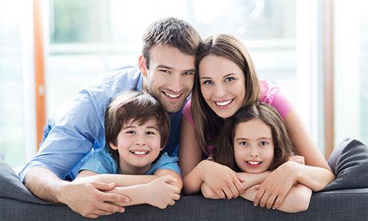 Protéger votre famille - investissement locatif