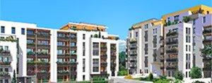 La loi Pinel permet d'investir dans l'immobilier neuf...