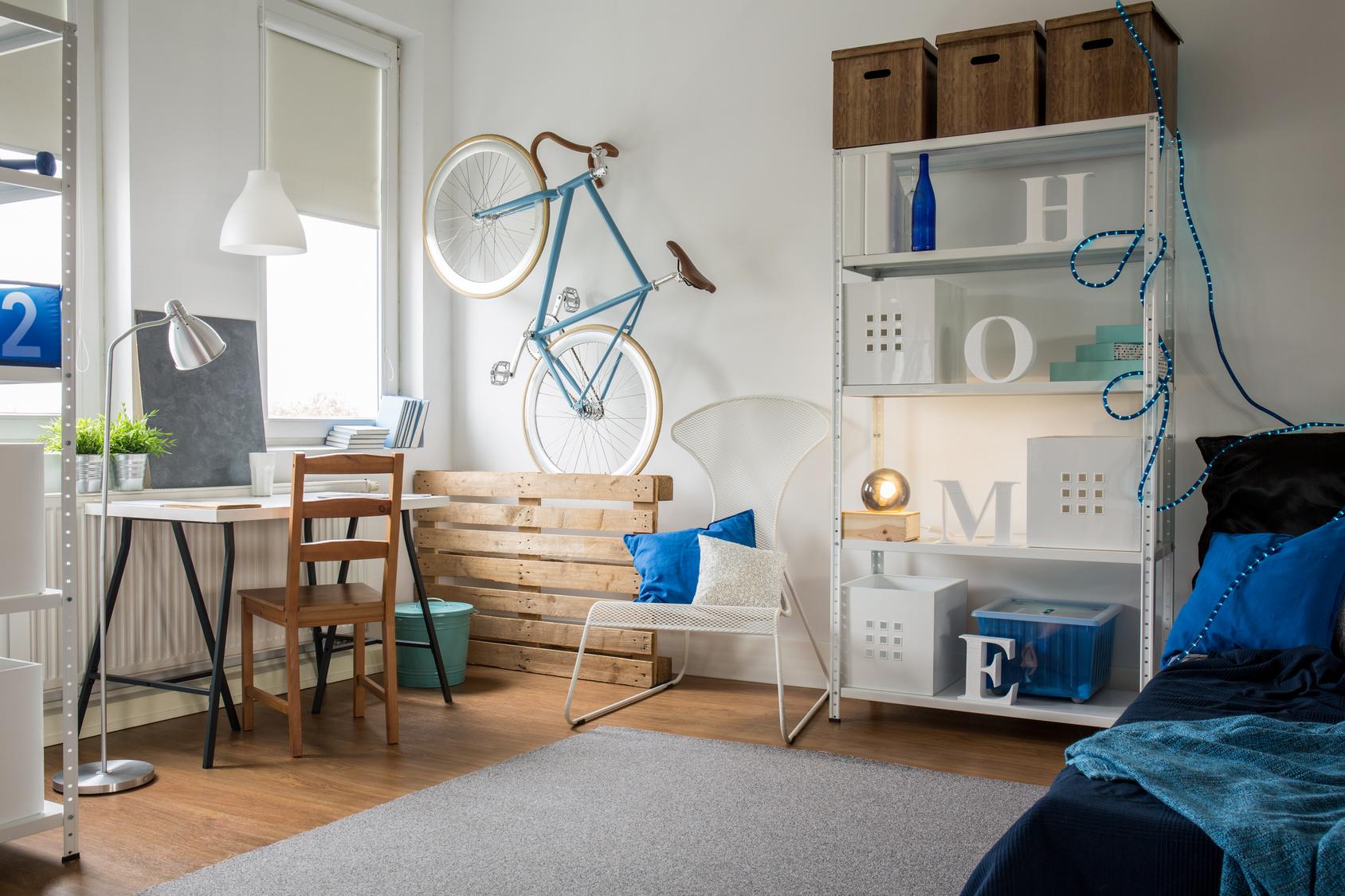 Liste meubles location meublée