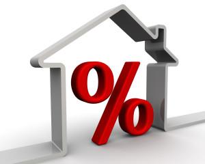 Les taux des crédits immobiliers toujours favorables à l'investissement locatif