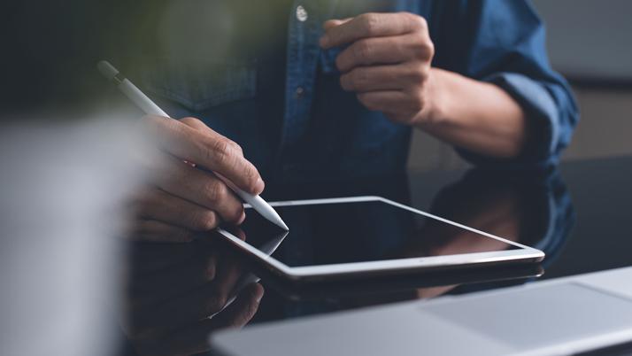 Investissement locatif en ligne, comment signer l'acte notarié